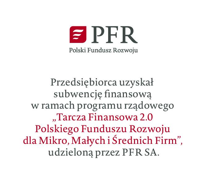 Informacja PFR